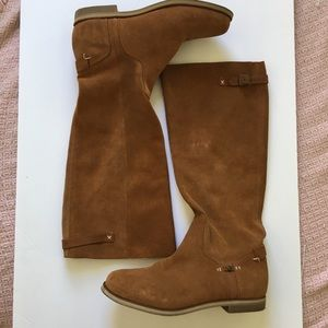 Reef | Women's Brown Tall Boots Sz 10